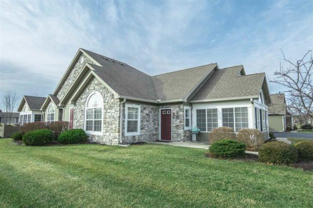 2408 Silverado Circle, Lafayette, IN 47909 (MLS #201803815) :: The ORR Home Selling Team