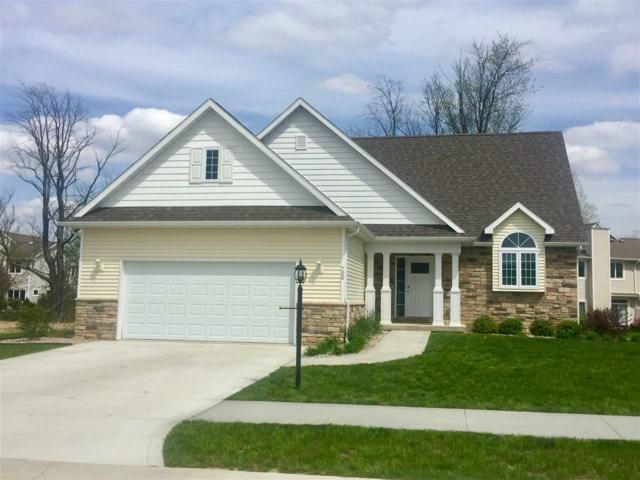 706 Red Sunset, Culver, IN 46511 (MLS #201803902) :: The ORR Home Selling Team