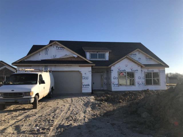 4613 W Treasure Lane, Muncie, IN 47304 (MLS #201803924) :: The ORR Home Selling Team