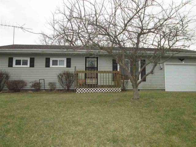 12405 W Windsor Rd, Parker City, IN 47368 (MLS #201804056) :: The ORR Home Selling Team
