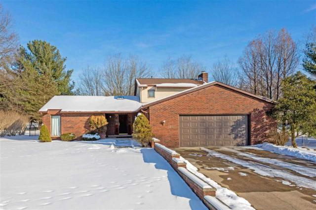 3124 E Diana Court, Bloomington, IN 47401 (MLS #201804230) :: Parker Team