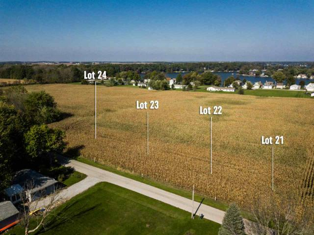 Lot 22 E Chalmers Road, Monticello, IN 47960 (MLS #201804246) :: The Romanski Group - Keller Williams Realty