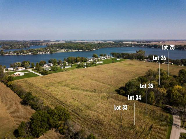 Lot 26 E Chalmers Road, Monticello, IN 47960 (MLS #201804251) :: The Romanski Group - Keller Williams Realty