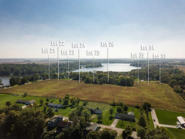 Lot 33 E Chalmers Road, Monticello, IN 47960 (MLS #201804252) :: The ORR Home Selling Team
