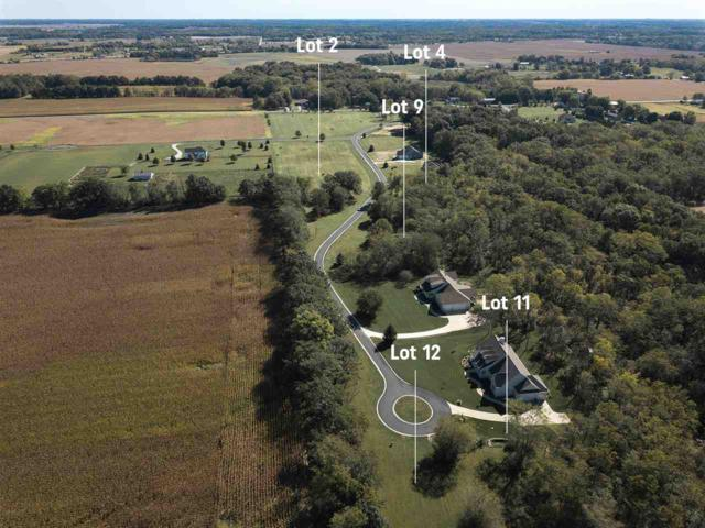 Lot 4 Lambsdowne Lane, West Lafayette, IN 47906 (MLS #201804449) :: Parker Team