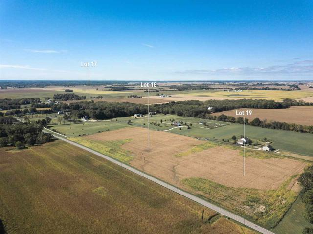 Lot 19 Woolsley Court, West Lafayette, IN 47906 (MLS #201804458) :: Parker Team