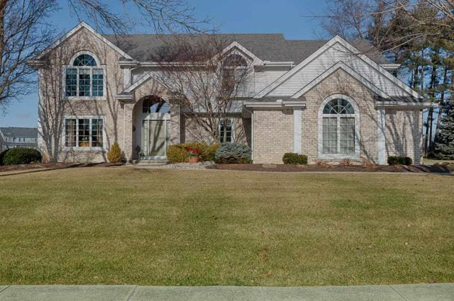 2631 Barry Knoll Way, Fort Wayne, IN 46845 (MLS #201804563) :: Parker Team