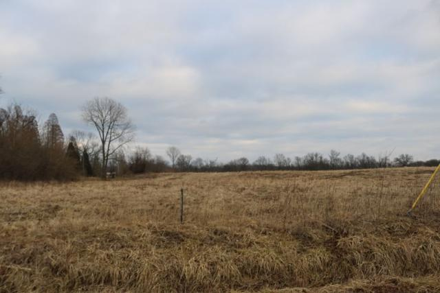265 New Hope Road, Boonville, IN 47601 (MLS #201804609) :: Parker Team