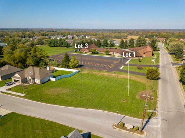1061-1071 Deer Field Dr-Lots 1 & 3, Greencastle, IN 46135 (MLS #201804643) :: The Romanski Group - Keller Williams Realty