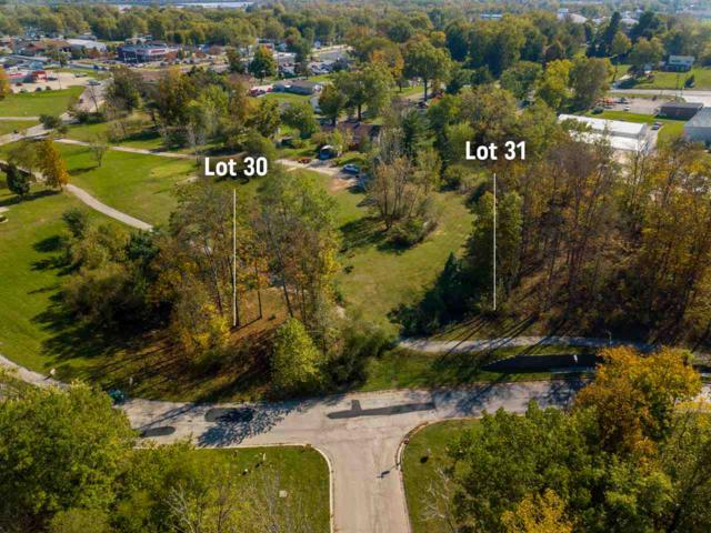 840 Deer Field Dr-Lot 31, Greencastle, IN 46135 (MLS #201804654) :: Parker Team