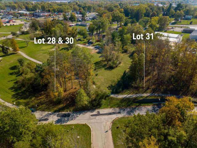 850-860 Deer Field Dr-Lots 28 & 30, Greencastle, IN 46135 (MLS #201804656) :: The Romanski Group - Keller Williams Realty