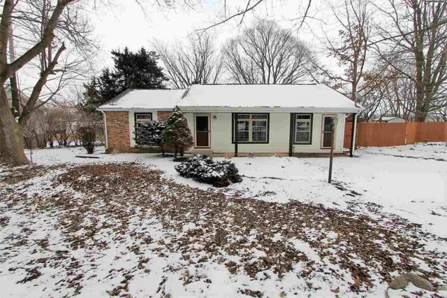 512 Easy Street, Flora, IN 46929 (MLS #201804745) :: The Romanski Group - Keller Williams Realty