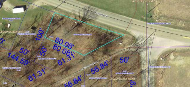 Lot 280 W Orland Rd, Angola, IN 46703 (MLS #201805064) :: Parker Team