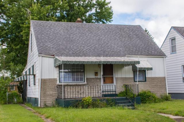 2506 Frederickson Street, South Bend, IN 46628 (MLS #201805213) :: Parker Team