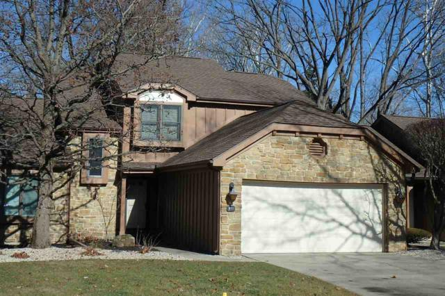 811 Briarwood Lane, Marion, IN 46952 (MLS #201805460) :: The ORR Home Selling Team