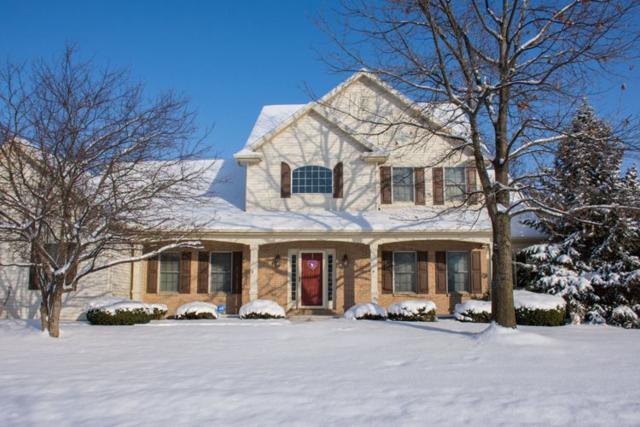 51132 Covington Shores Drive, Granger, IN 46530 (MLS #201805519) :: The ORR Home Selling Team