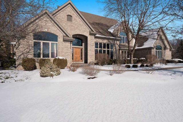 10630 Monte Vista Court, Fort Wayne, IN 46814 (MLS #201805523) :: The ORR Home Selling Team