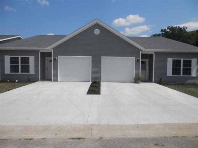 528 S Fieldstone Boulevard, Bloomington, IN 47403 (MLS #201805586) :: The ORR Home Selling Team