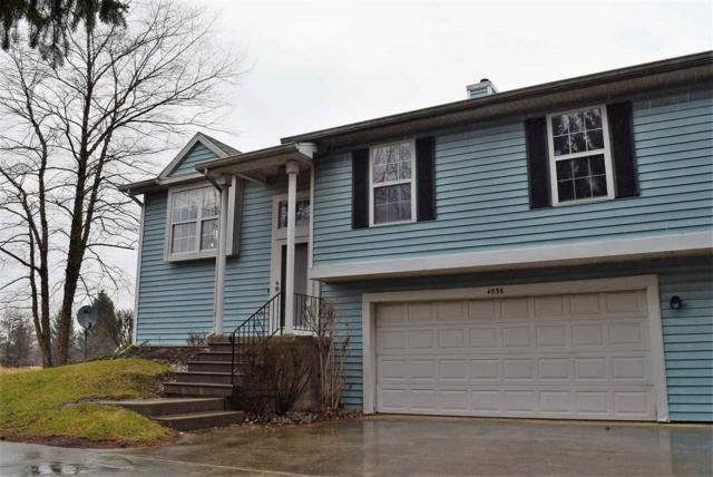 4036 N Lakeside Drive, Muncie, IN 47304 (MLS #201805680) :: The ORR Home Selling Team