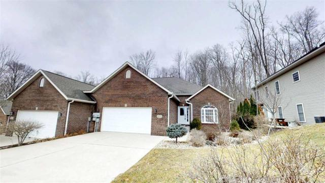 4902 N Gathering Court, Bloomington, IN 47404 (MLS #201805914) :: Parker Team