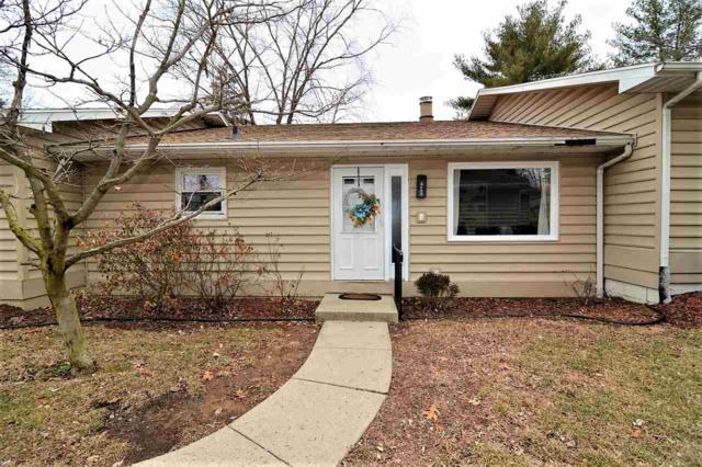 11569 Village Drive, Evansville, IN 47725 (MLS #201806010) :: The ORR Home Selling Team