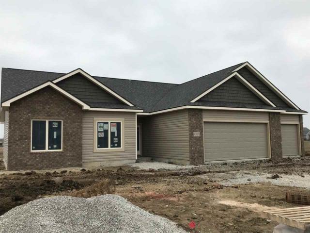 8525 Raceborg Place, Fort Wayne, IN 46835 (MLS #201806037) :: The ORR Home Selling Team