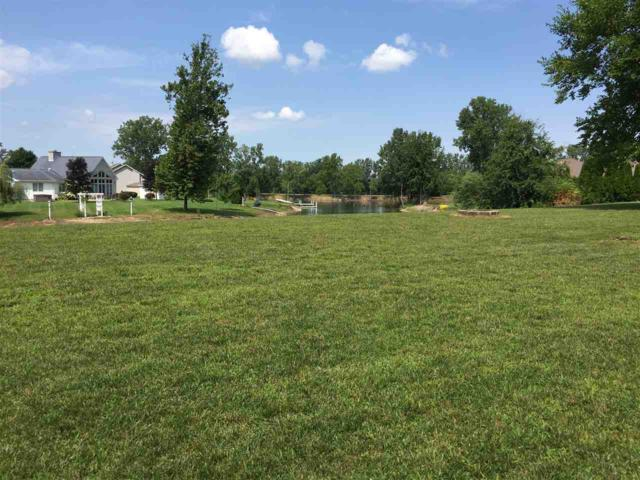 TBD Camelot Trail, Milford, IN 46542 (MLS #201806134) :: Parker Team