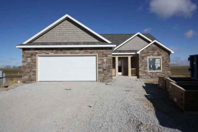 13506 Slate Ridge Court, Fort Wayne, IN 46814 (MLS #201806247) :: The ORR Home Selling Team