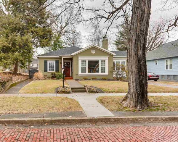 324 W Walnut Street, Princeton, IN 47670 (MLS #201806280) :: Parker Team
