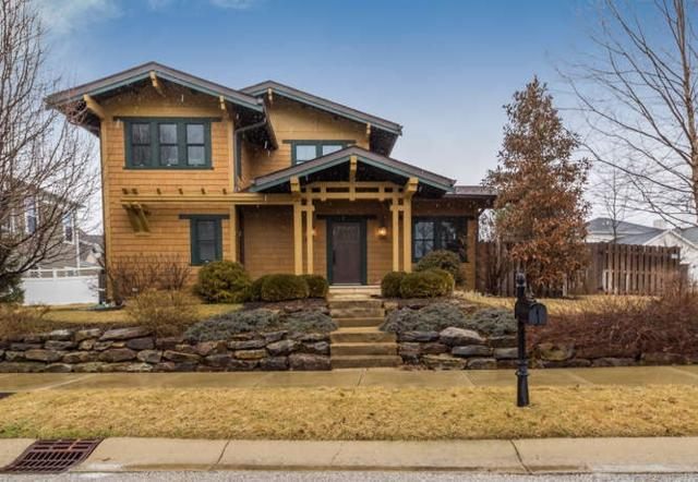 2517 E Nora Hill Drive, Bloomington, IN 47401 (MLS #201806449) :: The ORR Home Selling Team