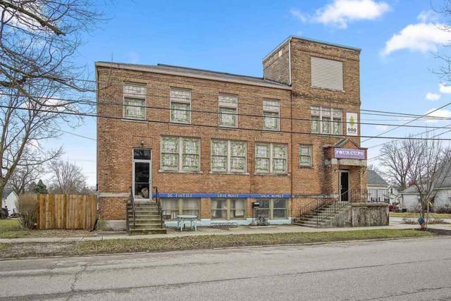 509 E State Street, Huntington, IN 46750 (MLS #201806580) :: TEAM Tamara