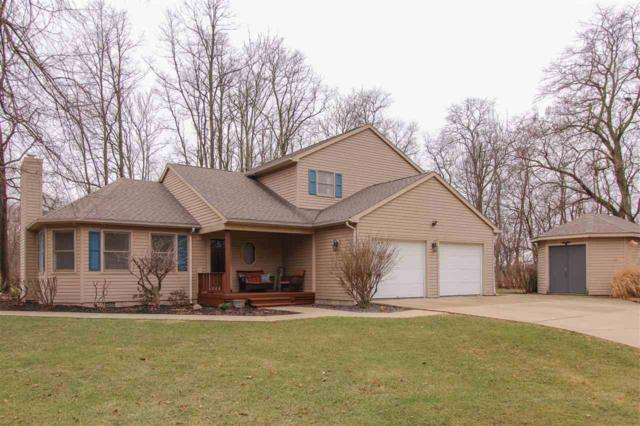 11688 W Briarwood Drive, Monticello, IN 47960 (MLS #201806863) :: The ORR Home Selling Team
