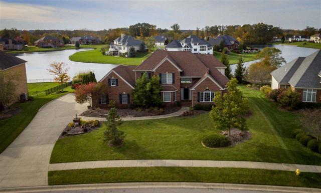 406 Golfway Drive, Fort Wayne, IN 46814 (MLS #201807275) :: The ORR Home Selling Team