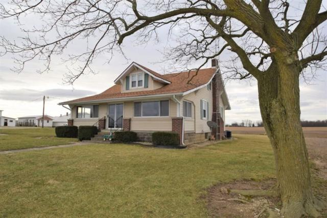 5990 N County Road 650 E, Albany, IN 47320 (MLS #201807426) :: The ORR Home Selling Team