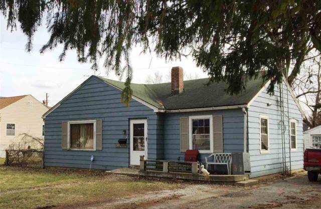 1427 W 10TH Street, Marion, IN 46953 (MLS #201807483) :: The Romanski Group - Keller Williams Realty