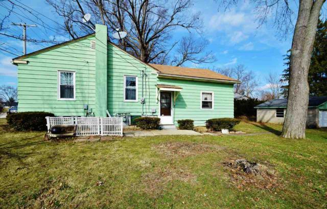 600 N Hartford St, Eaton, IN 47338 (MLS #201807562) :: The ORR Home Selling Team