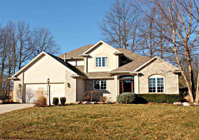 7317 Pleasant Run Court, Fort Wayne, IN 46835 (MLS #201807603) :: The ORR Home Selling Team