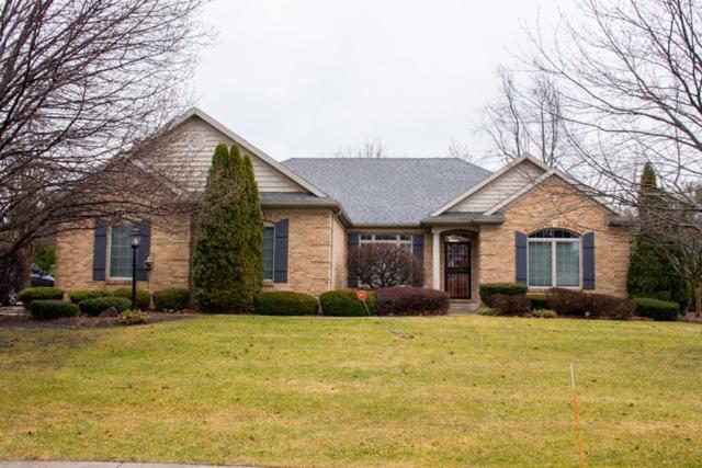 51178 Heatherton Ct, Granger, IN 46530 (MLS #201807618) :: The ORR Home Selling Team