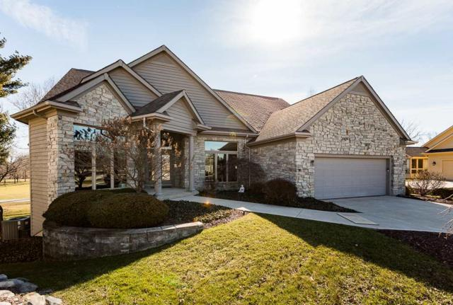 12006 Sycamore Lakes Court, Fort Wayne, IN 46814 (MLS #201807620) :: Parker Team
