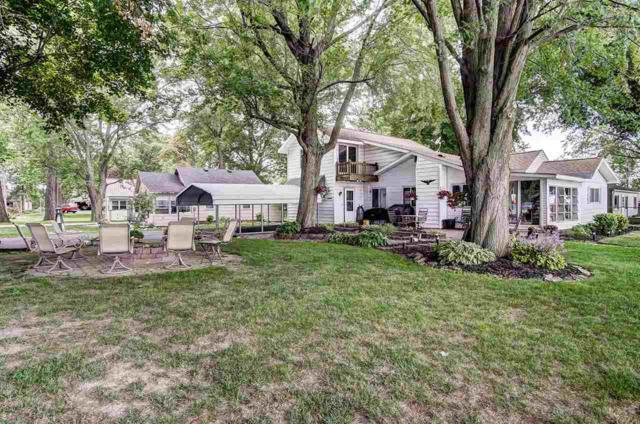 12025 E 393 S, Lagrange, IN 46761 (MLS #201807653) :: Parker Team