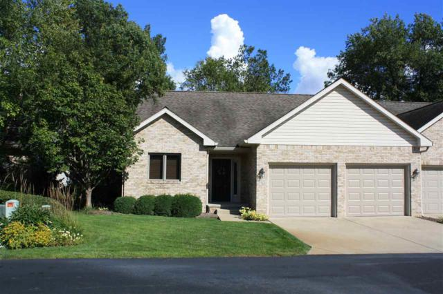 1748 Skyline Road, Lafayette, IN 47905 (MLS #201807730) :: The ORR Home Selling Team