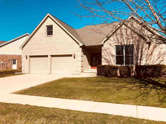 28 Flowermound Drive, West Lafayette, IN 47906 (MLS #201807868) :: The Romanski Group - Keller Williams Realty
