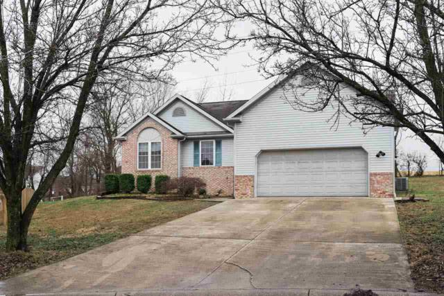 717 W Whitethorn Way, Bloomington, IN 47403 (MLS #201808149) :: The ORR Home Selling Team