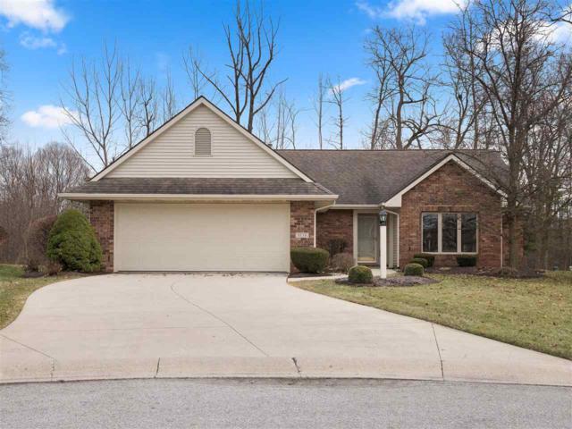 9530 Shadecreek Place, Fort Wayne, IN 46835 (MLS #201808285) :: The ORR Home Selling Team