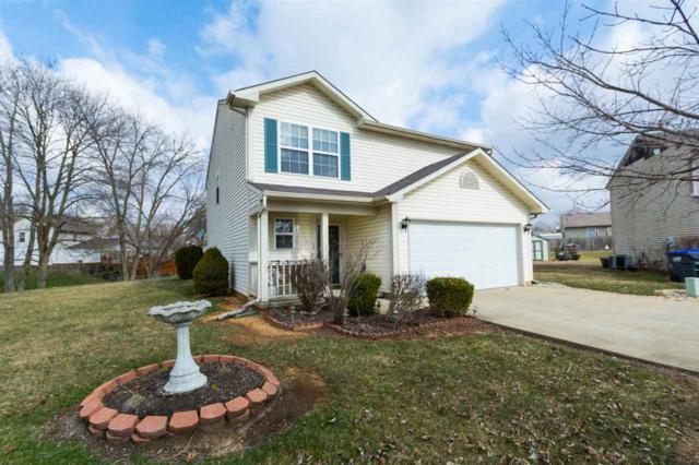 450 S Stardust Circle, Bloomington, IN 47403 (MLS #201808684) :: The ORR Home Selling Team