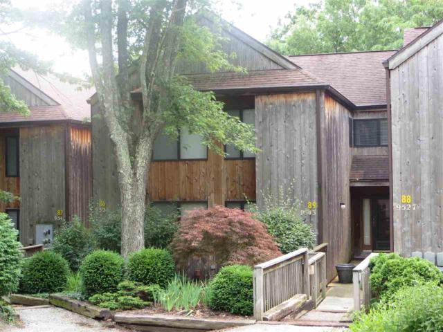9543 S Pointe Lasalles Drive #89, Bloomington, IN 47401 (MLS #201808905) :: The ORR Home Selling Team