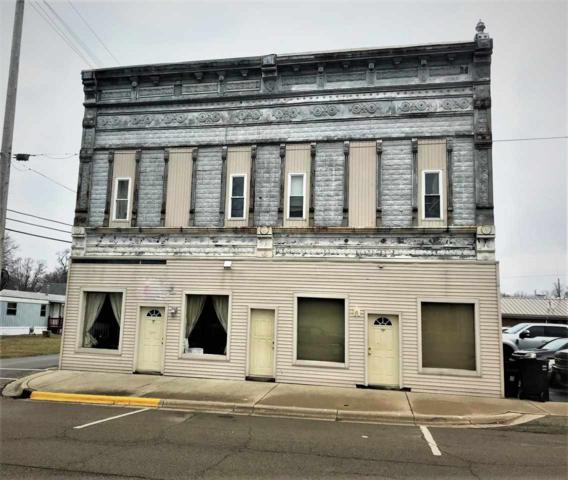 105 W Emeline Street, Milford, IN 46542 (MLS #201809112) :: TEAM Tamara