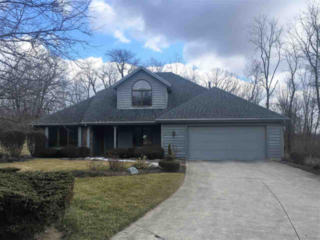 7119 Canalers Court, Fort Wayne, IN 46804 (MLS #201809463) :: The ORR Home Selling Team