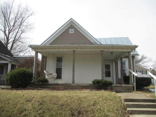 318 S East Street, Winchester, IN 47394 (MLS #201809492) :: The ORR Home Selling Team