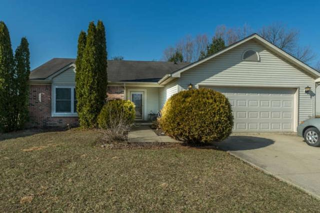 474 S Stardust Circle, Bloomington, IN 47403 (MLS #201809736) :: The ORR Home Selling Team